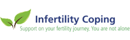infertility coping logo